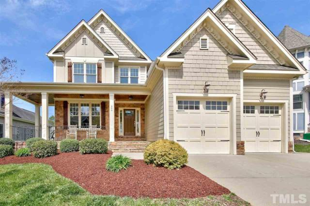 504 Clifton Blue Street, Wake Forest, NC 27587 (#2184084) :: Raleigh Cary Realty