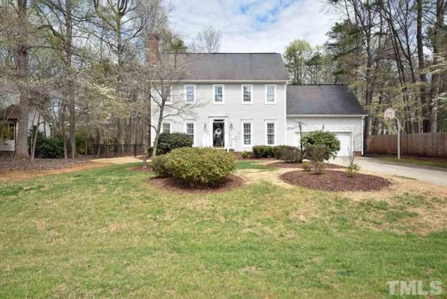1318 Dogwood Drive, Gibsonville, NC 27249 (#2184085) :: Raleigh Cary Realty