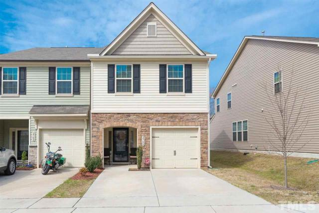 2700 Benevolence Drive, Raleigh, NC 27610 (#2184086) :: The Jim Allen Group