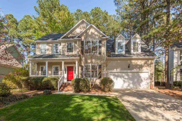 9308 Carisbrook Court, Raleigh, NC 27615 (#2184087) :: The Jim Allen Group