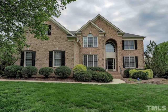 9313 Naples Court, Raleigh, NC 27617 (#2184094) :: Better Homes & Gardens | Go Realty