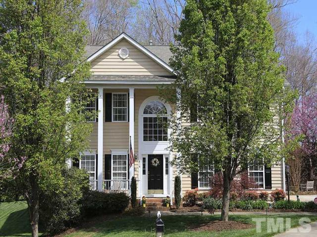 616 Lemontree Lane, Hillsborough, NC 27278 (#2184112) :: The Jim Allen Group