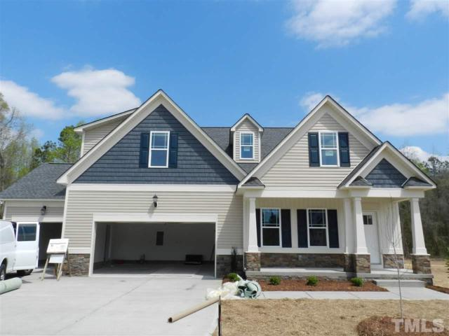 349 Brazil Nut Lane, Smithfield, NC 27577 (#2184133) :: Raleigh Cary Realty