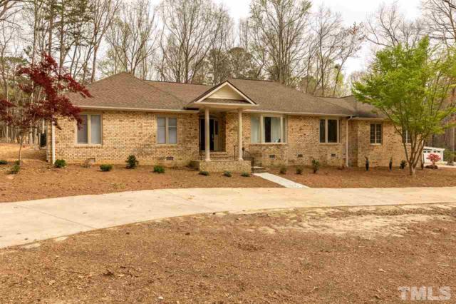 3083 Fairway Woods, Sanford, NC 27332 (#2184146) :: The Jim Allen Group