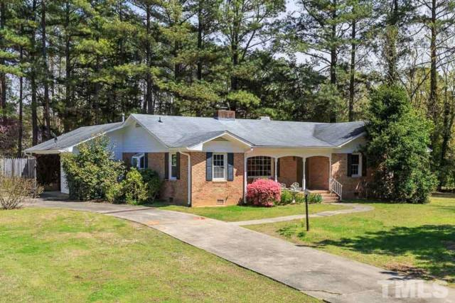 4168 Deepwood Circle, Durham, NC 27707 (#2184148) :: The Jim Allen Group
