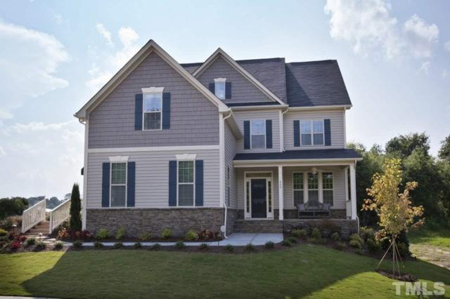 5158 Copain Cove, Fuquay Varina, NC 27526 (#2184163) :: The Abshure Realty Group