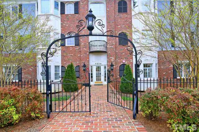 7530 Lead Mine Road #100, Raleigh, NC 27615 (#2184172) :: Raleigh Cary Realty
