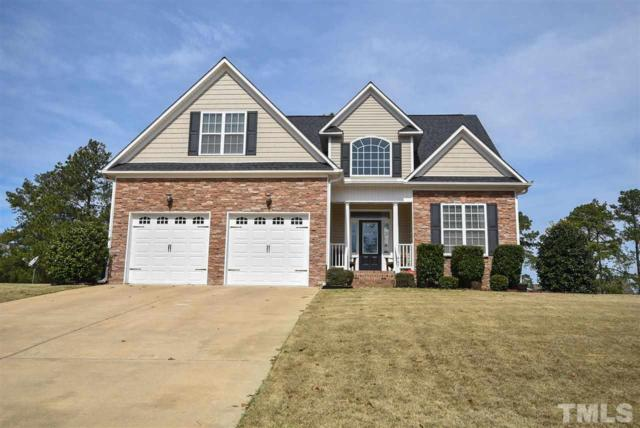 467 Green Links Drive, Cameron, NC 28326 (#2184216) :: The Jim Allen Group