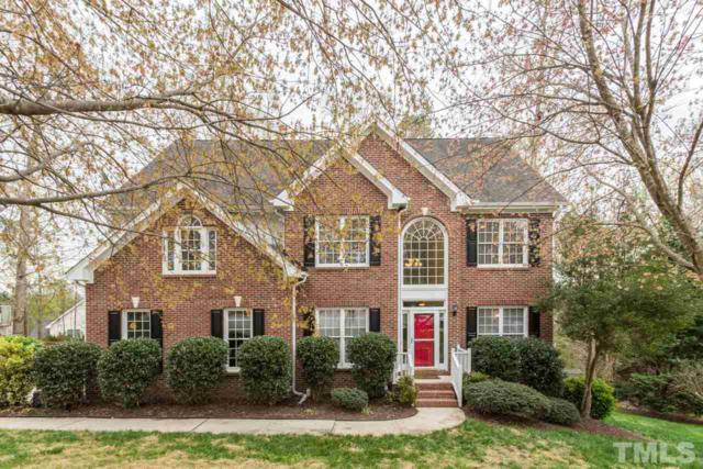 1013 Sawnwork Court, Wake Forest, NC 27587 (#2184220) :: The Abshure Realty Group