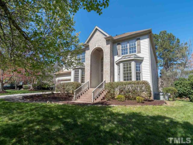 315 Creek Park Drive, Cary, NC 27513 (#2184221) :: Raleigh Cary Realty