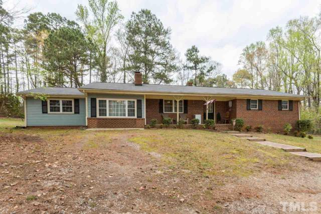 4225 Nc 42 Highway, Raleigh, NC 27603 (#2184237) :: The Jim Allen Group