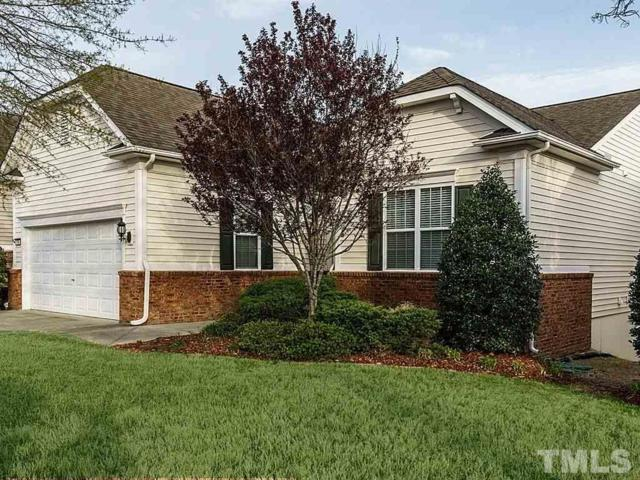 108 Dowington Lane, Cary, NC 27519 (#2184250) :: Rachel Kendall Team, LLC