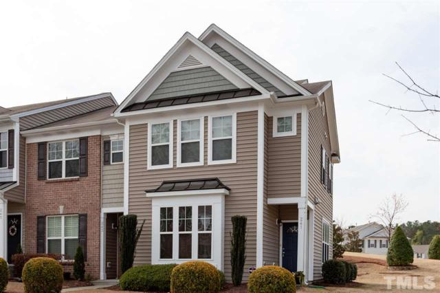 100 Stratford Lakes Drive #241, Durham, NC 27713 (#2184251) :: The Jim Allen Group