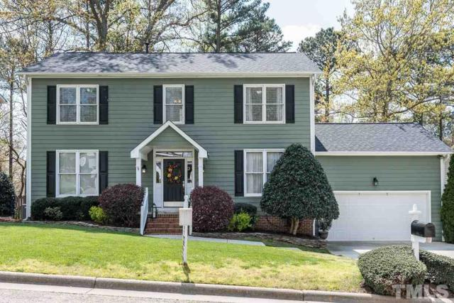105 Gwinnett Place, Cary, NC 27518 (#2184252) :: Raleigh Cary Realty