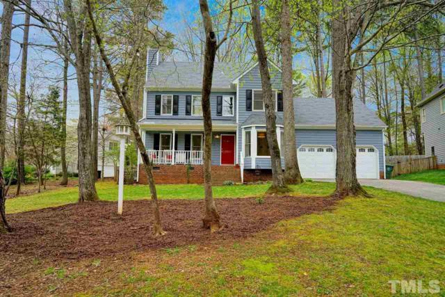 101 Bellshill Court, Cary, NC 27513 (#2184266) :: Raleigh Cary Realty