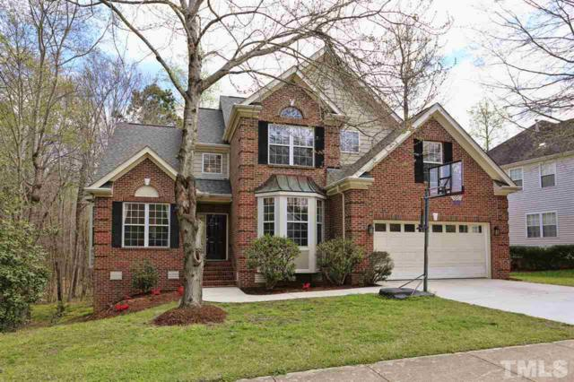 432 New Parkside Drive, Chapel Hill, NC 27516 (#2184283) :: Raleigh Cary Realty