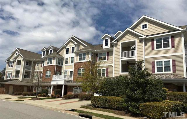 10510 Rosegate Court #307, Raleigh, NC 27617 (#2184307) :: Better Homes & Gardens | Go Realty