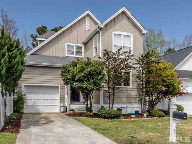 125 Legacy Lane, Durham, NC 27713 (#2184309) :: The Abshure Realty Group