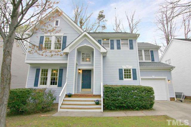 202 Snow Camp Drive, Cary, NC 27519 (#2184313) :: Raleigh Cary Realty