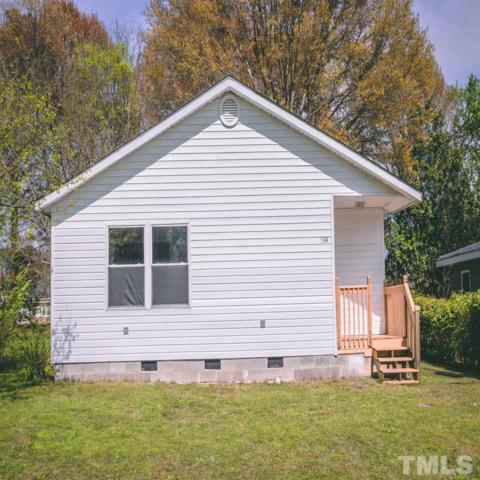 504 E Townsend Street, Dunn, NC 28334 (#2184314) :: The Jim Allen Group