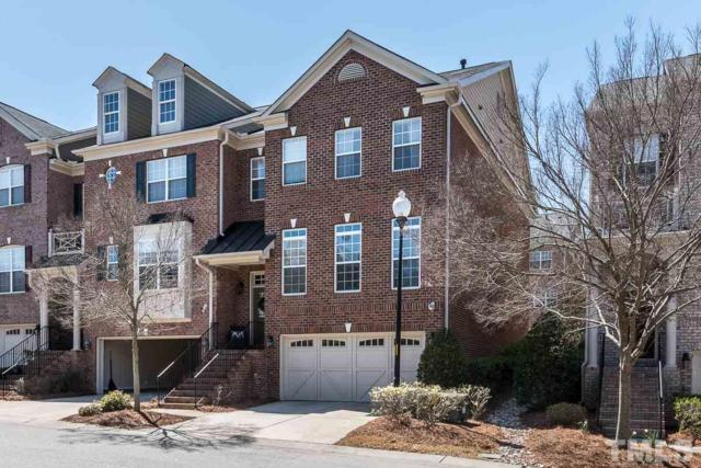 410 Weatherbrook Way, Cary, NC 27513 (#2184316) :: Raleigh Cary Realty