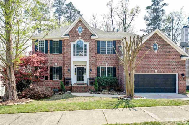 2804 Crystal Oaks Lane, Raleigh, NC 27614 (#2184318) :: Raleigh Cary Realty