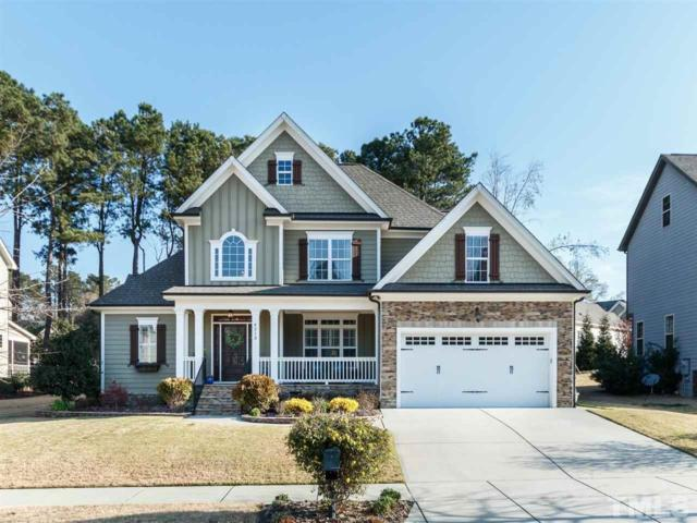 4213 Alpine Clover Drive, Wake Forest, NC 27587 (#2184321) :: Raleigh Cary Realty