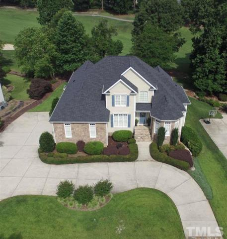 137 Townsend Drive, Clayton, NC 27527 (#2184324) :: The Jim Allen Group