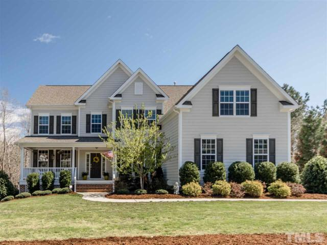 464 Legend Oaks Drive, Chapel Hill, NC 27517 (#2184325) :: The Jim Allen Group
