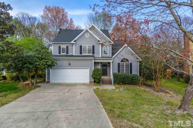 4745 Grand Cypress Court, Raleigh, NC 27604 (#2184332) :: Raleigh Cary Realty