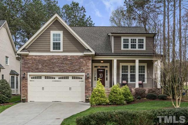 1617 Heritage Links Drive, Wake Forest, NC 27587 (#2184336) :: Raleigh Cary Realty