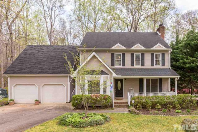 135 Brannigan Place, Cary, NC 27511 (#2184353) :: The Jim Allen Group