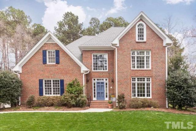 105 Links End Drive, Cary, NC 27513 (#2184358) :: The Jim Allen Group