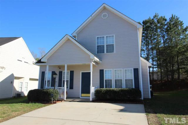 2704 Purple Garnet Way, Raleigh, NC 27610 (#2184366) :: The Abshure Realty Group