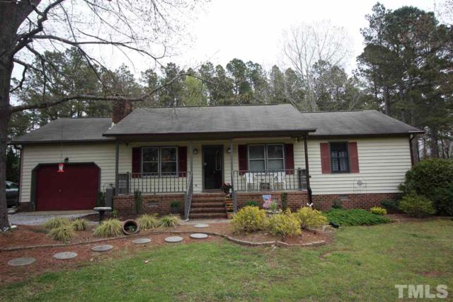 2013 Spring Valley Drive, Clayton, NC 27520 (#2184371) :: Raleigh Cary Realty