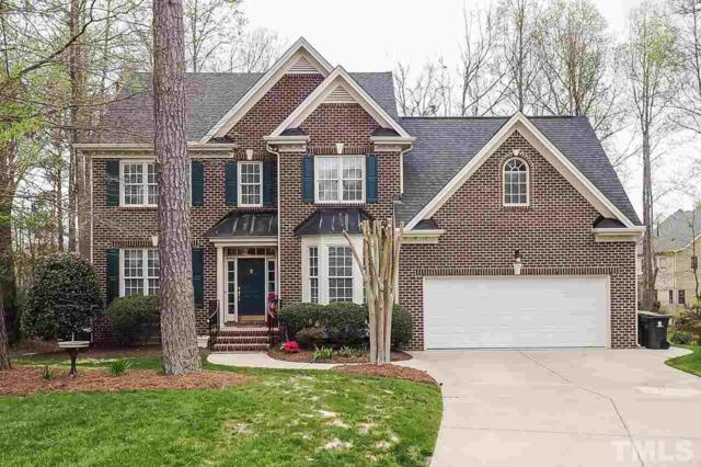 220 Wendhurst Court, Apex, NC 27502 (#2184375) :: Raleigh Cary Realty
