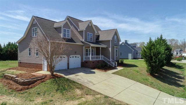 1405 Jenny Ridge Lane, Willow Spring(s), NC 27592 (#2184395) :: Raleigh Cary Realty