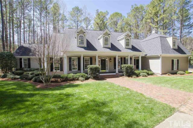 5012 Boulder Creek Lane, Raleigh, NC 27613 (#2184407) :: The Perry Group