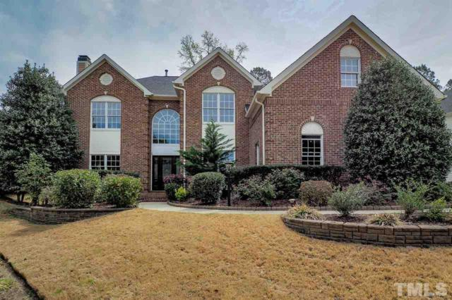101 Horne Creek Court, Cary, NC 27519 (#2184413) :: The Jim Allen Group