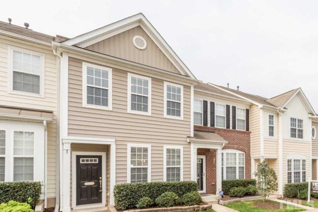 7849 Silverthread Lane, Raleigh, NC 27617 (#2184414) :: Raleigh Cary Realty