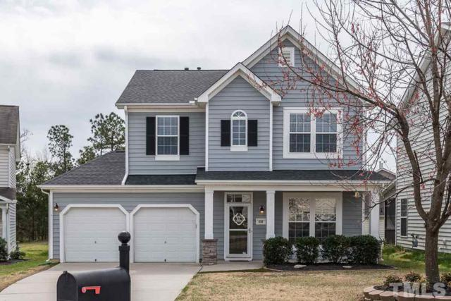 606 Upwey Court, Rolesville, NC 27571 (#2184421) :: Raleigh Cary Realty