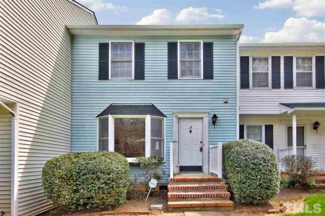 13 Quintin Place, Durham, NC 27705 (#2184446) :: The Abshure Realty Group