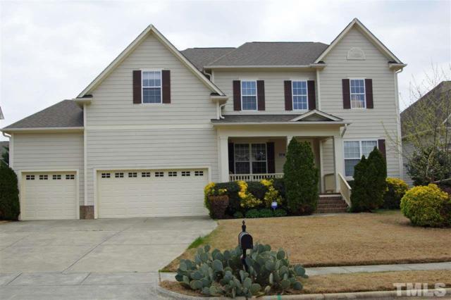 117 Bayless Ridge Court, Morrisville, NC 27560 (#2184449) :: The Jim Allen Group