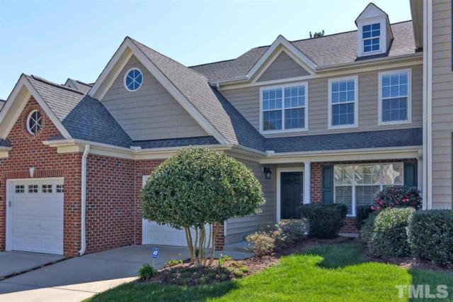 11219 Presidio Drive, Raleigh, NC 27617 (#2184451) :: Better Homes & Gardens | Go Realty