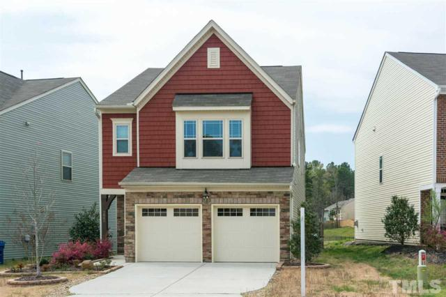 2045 October Drive, Durham, NC 27703 (#2184466) :: Raleigh Cary Realty