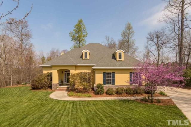 154 Birdie Court, Pittsboro, NC 27312 (#2184472) :: The Jim Allen Group