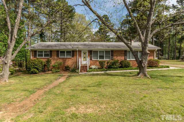 6324 Tryon Road, Cary, NC 27518 (#2184477) :: The Jim Allen Group