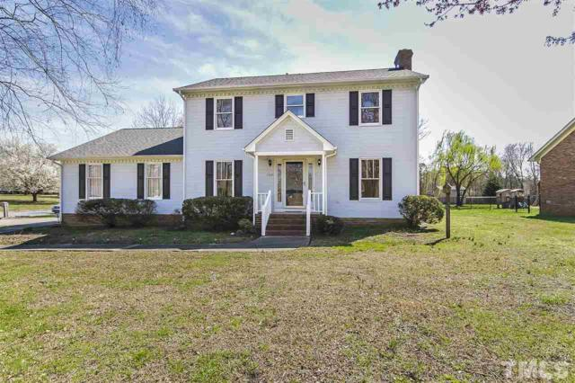 1104 W Old Glencoe Road, Burlington, NC 27217 (#2184486) :: Better Homes & Gardens | Go Realty