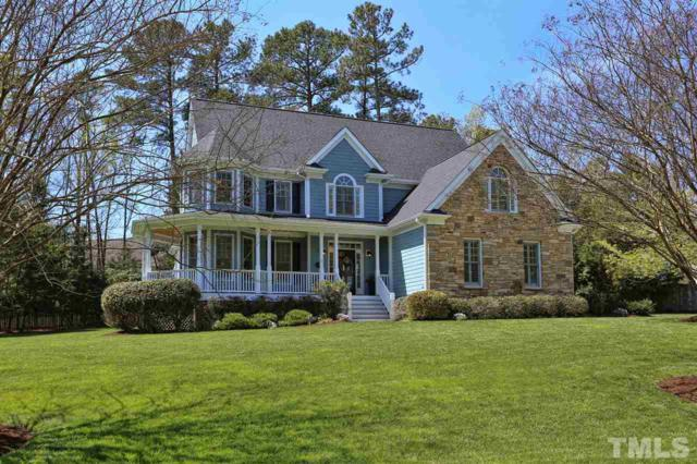 402 Tramore Drive, Chapel Hill, NC 27516 (#2184495) :: Raleigh Cary Realty