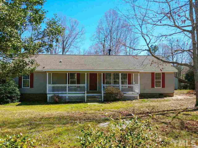2500 Wrangler Court, Garner, NC 27529 (#2184498) :: Raleigh Cary Realty